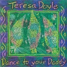 Dance To Your Daddy - Album Art