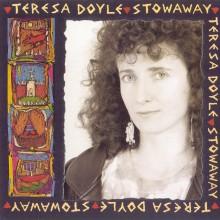 Stowaway - Album Art