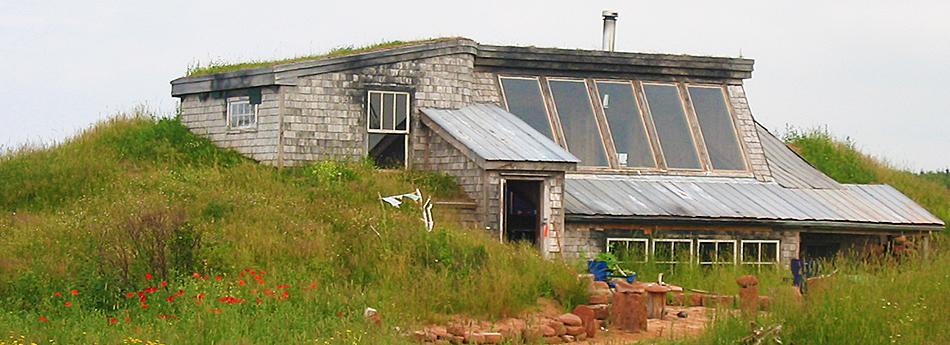 Rock Barra House